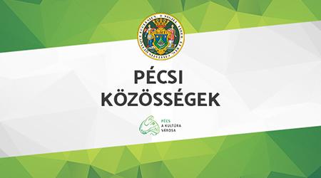 Placeholder kép Pécs város címerével és a Zsolnay bika fejjel.